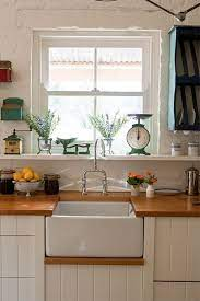 Victorian Guesthouse Tour Gallery 8 Of 14 Homes Homelife Kitchen Inspirations Country Kitchen Beadboard Kitchen