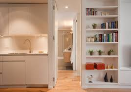 Small Apartment Design In Tel-Aviv With Great Floorplan ...