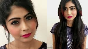 lakme one brand makeup tutorial affordable s rinkalsoni you