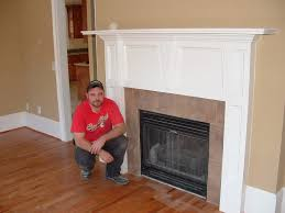 derang wooden fireplace mantel plan interior combines with the fireplace mantle decor