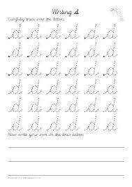 Lower Case Letter Practice Sheet D Cursive Letters Lower Case Letter L Practice Worksheet Lowercase