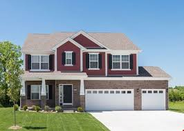 New Homes for Sale Indianapolis Indiana