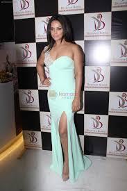 Designer Body Neetu Chandra At Launch Of Designer Bodyz A Body Surgery