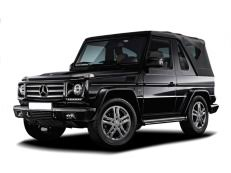 Mercedes Benz G Class Specs Of Wheel Sizes Tires Pcd