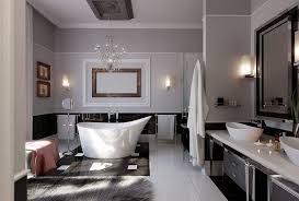 large size of bathroom extraordinary modern bathroom lighting crystal chandelier over bathtub light white glass