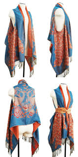 9 Best Scarves Images On Pinterest Wear A Scarf How To Wear And