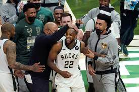 Best-of-three series in NBA Finals starts Saturday for Bucks, Suns    Basketball