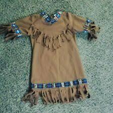 Fun World <b>Native American Dress Costumes</b> for Girls for sale | eBay