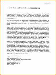 11 Recommendation Letter For Medical School Sample Appeal Letter
