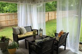 outdoor roll down patio curtains romantic outdoor patio curtains with regard to outdoor patio curtains