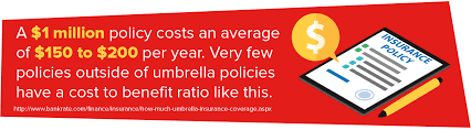 a look at 21st century s umbrella policy