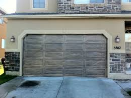 how to paint a metal garage door with a roller 15 on creative inspirational home designing