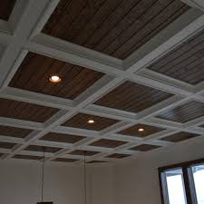 coffered ceiling lighting. Coffered Ceiling Kitchen Lighting E