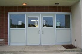 Decorating commercial door systems images : Commercial Door Systems — MJD Associates of CNY