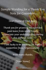 Thank You Note After Funeral To Coworkers 33 Best Funeral Thank You Cards Funeral Thank You Cards