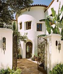 Stucco Style Homes How To Get That