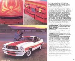 Car Show Classic: 1978 Mustang II King Cobra – The First 5.0 And A ...