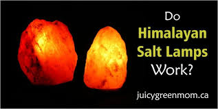 How Do Salt Lamps Work Custom How Do Salt Lamps Work Fascinating Do Himalayan Salt Lamps Work
