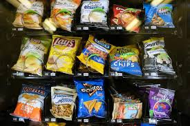 Aramark Vending Machines Amazing Farewell Honey Buns Junk Food To Be Pulled From Richmond Vending