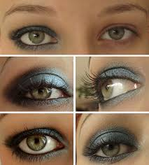 smokey eye makeup 15 easy tutorials guide you how