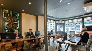 contemporary office. CUSTOMER FOCUS: CONTEMPORARY OFFICE DECOR Contemporary Office T