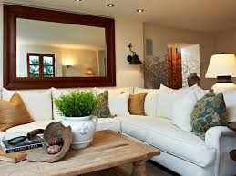 Living Room With Sectional Photo Page Hgtv