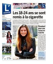 L essentiel epaper 2017 02 23 by L essentiel issuu