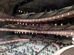 Hult Center Mezzanine Seating Chart Hult Center For The Performing Arts Eugene 2019 All You