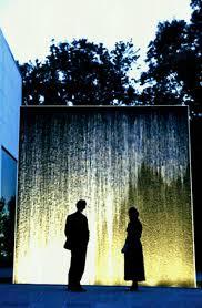 water wall moreoutdoor glass fountain make fiberglass rock with lightmake diy