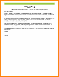 7 Quality Control Cover Letter Bill Pay Calendar