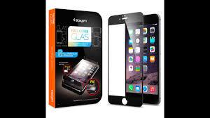 Тестируем <b>стекло</b> Spigen <b>Full Cover Glass</b> для iPhone 6 Plus ...