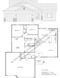 Distinctive Drafting And Design See Our Floor Plans