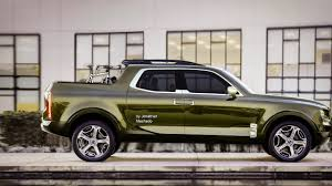 2018 hyundai truck. Beautiful Truck MAKING OF New 2018 Kia Mohave Pickup  Telluride Concept KIA  YouTube To Hyundai Truck