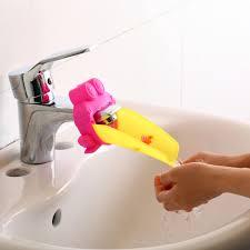 bathroom recommendations bathtub faucet extender elegant bathroom faucet extender for children toddler kids hand washing