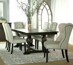 dining chairs blue dining chair covers flower printed stretch dining room chair covers 1 blue