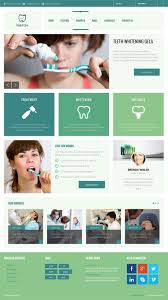 joomla template joomla monster doctor joomla template dental theme