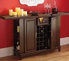 Wine Bar Storage Cabinet Home Wine Bar Expanding Top Storage Cabinet Liquor Glass Bottle