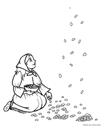 Small Picture Beshalach Coloring Pages Family Parshah Parshah