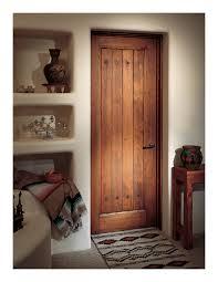 wood interior doors.  Wood Craftsmen In Wood Custom Heavy Planked Interior Doors On