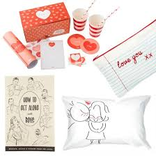 cute quirky sweet valentine s day gift guide ideas