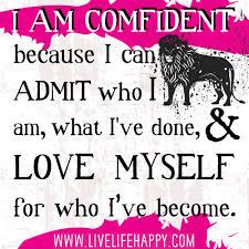 I Love Myself Quotes Mesmerizing Love Myself Quotes Love Quotes