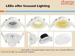 led lighting for home. 5 leds offer focused lighting pharox led led for home o