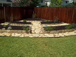 Decorative Stones For Flower Beds Stones Flower Bed Flowers Ideas