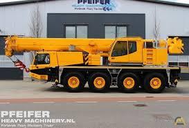 Tadano Faun Atf 70g 4 70 Ton All Terrain Crane For Rent