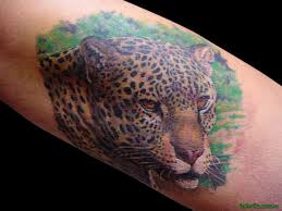 значение тату ягуар 22 августа 2014 татуировкизначение тату