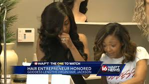 Hair Vending Machine Jackson Ms Custom Woman Turns Hair Extensions Into 48 Million Business