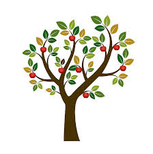 fruit tree clipart. Plain Fruit Royalty Free Fruit Tree Clip Art With Clipart E