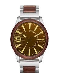 diesel watches for men official online store diesel usa dz1799 brown