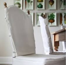 dining chair arms slipcovers: dining chair slipcovers yes closer but my stupid dining room chairs have