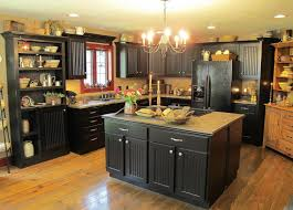 Beautiful Primitive Kitchen to Get Ideas How to Remodel Your Kitchen